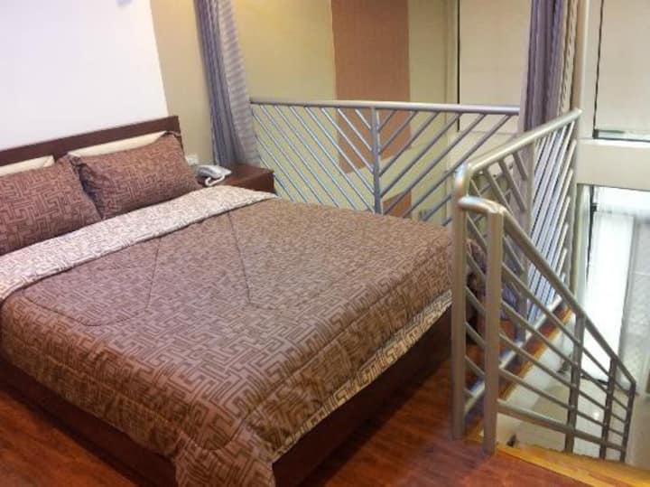 Cozy Place in Uptown Cagayan de Oro