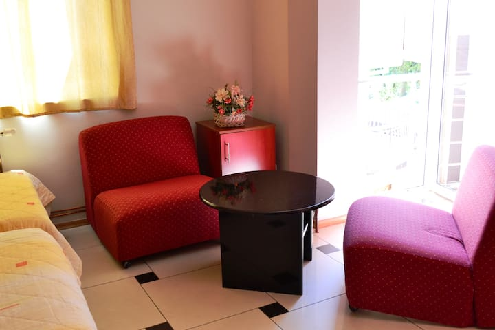 Best studio Ohrid- BEST WEEK PRICE - Dolno Konjsko - Appartement