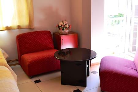 Best studio Ohrid- BEST WEEK PRICE - Apartamento
