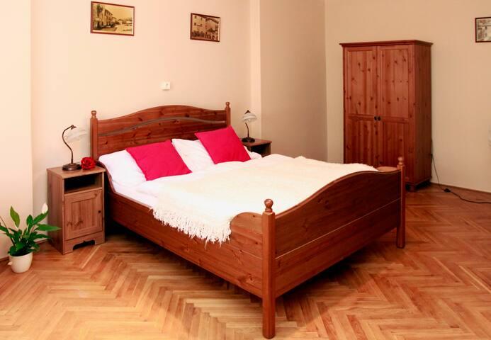 Apartmán Tylova 515, Jičín - Jičín - Byt