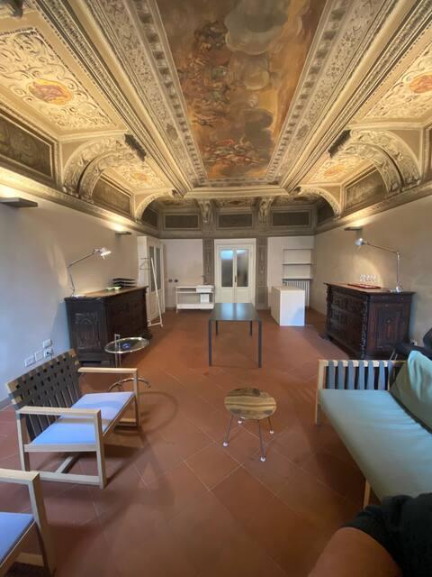 Intero Appartamento. San Giovanni Uno