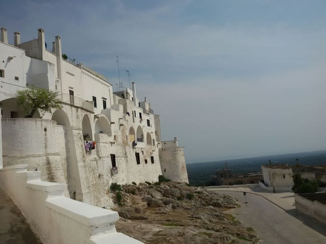 HOME SWEET HOME - Ostuni - Daire