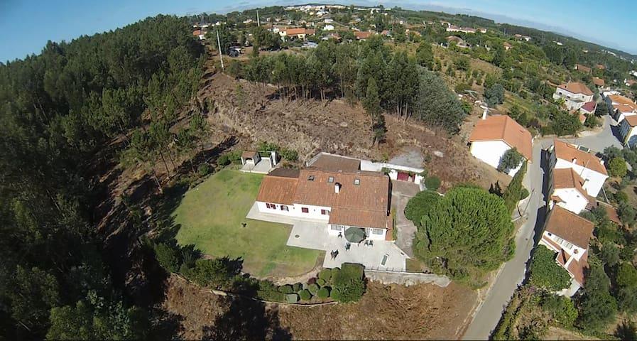 Castelo de Bode/ Ferreira do Zêzere - Ferreira do Zêzere - House
