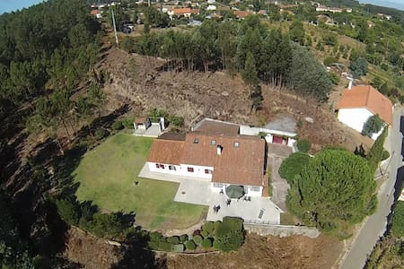 Castelo de Bode/ Ferreira do Zêzere - Ferreira do Zêzere