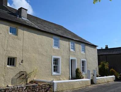 Lakes Farmhouse near Cockermouth - Brigham - Haus