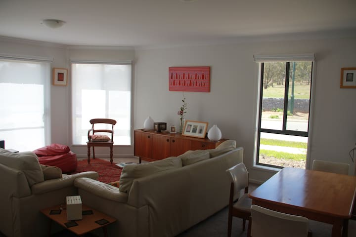 Spacious room in Watson, Canberra - Watson - Дом