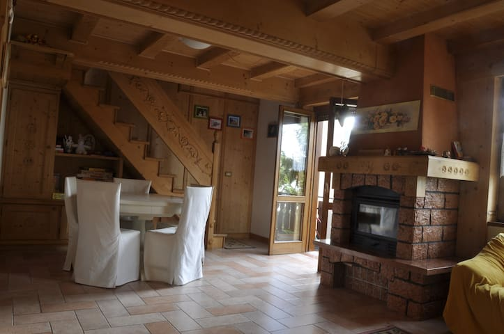 Appartamento ad asiago- fantastico - Tresché Conca - Apartment