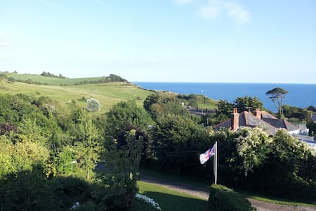 Jurassic Coast Cottage - Osmington Mills - Huis
