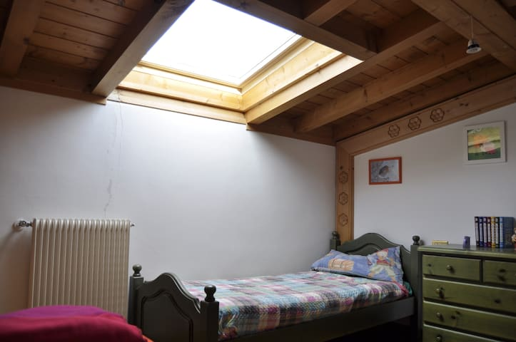 Appartamento ad asiago- fantastico - Tresché Conca - Appartement