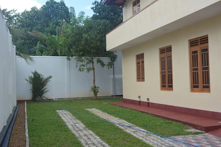 Vittoria Guest House House for rent - Ambalangoda - Casa