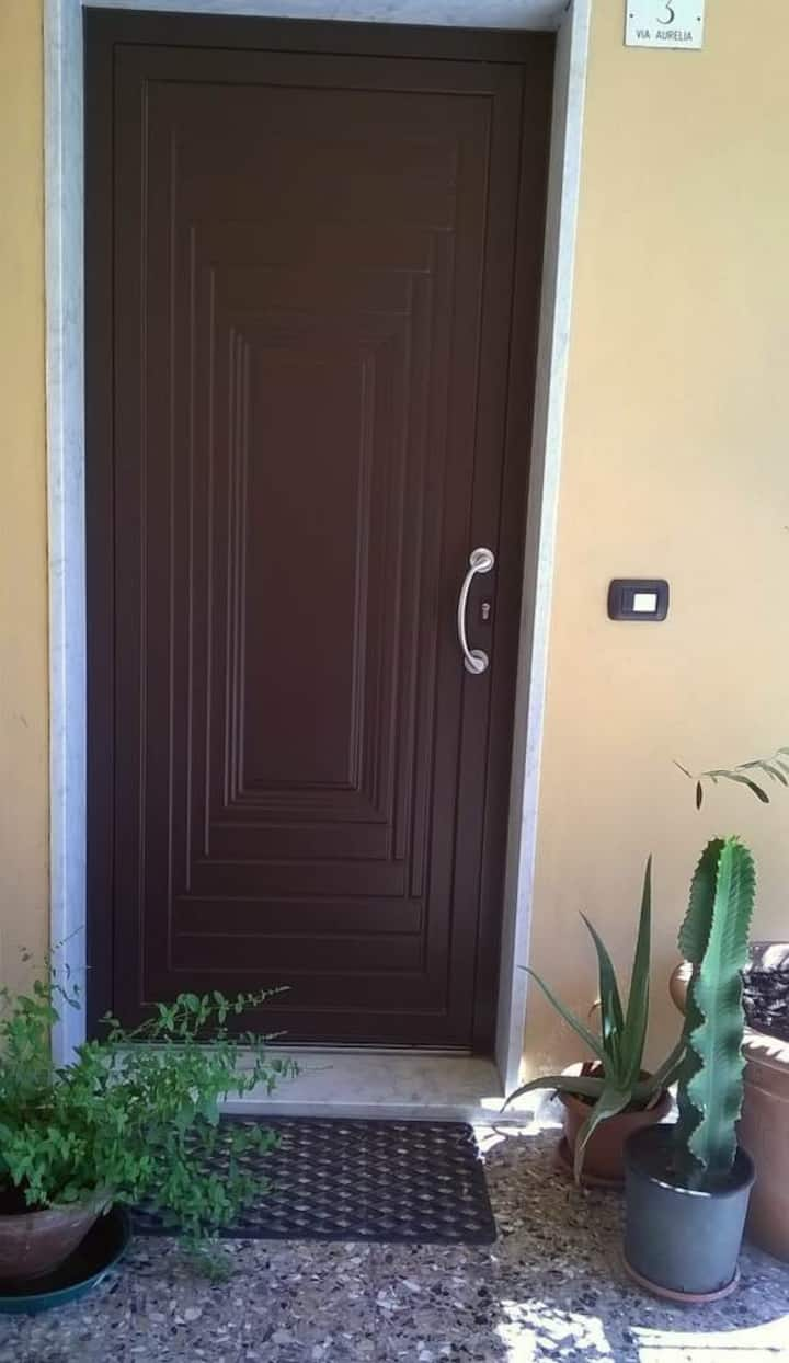 Cozy apartment between Cinque Terre e Versilia