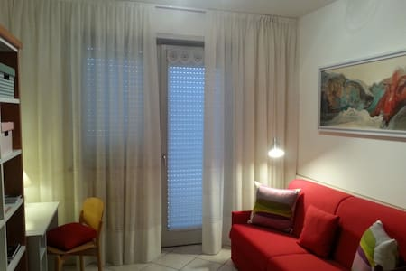 Holiday Apartment - Trento