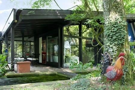 Blauhaus - Nettetal - Huis