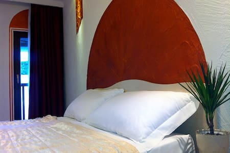 Comfortable Room Marilleva 900 - Marilleva 900 - Bed & Breakfast