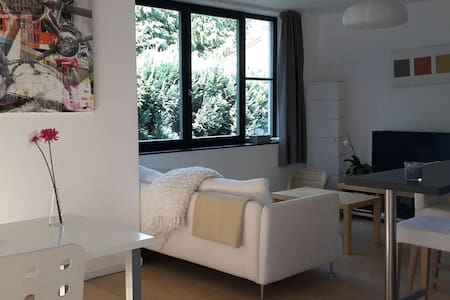 Charmant appartement - Linkebeek