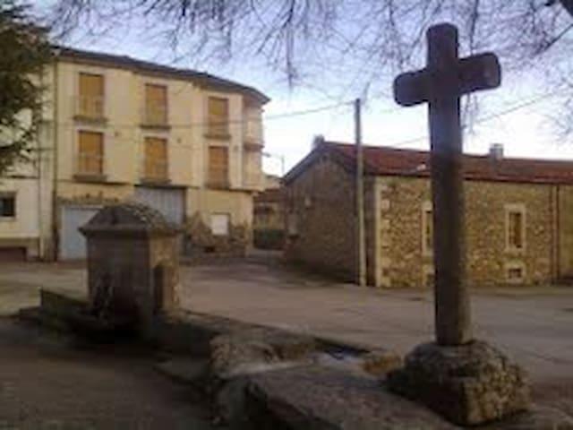 alojamiento rural - Fornillos de Aliste - Dom