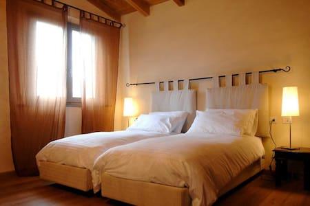 BORGO PIANELLO **** TUSCANY BORDER - Rocca Corneta - Wohnung