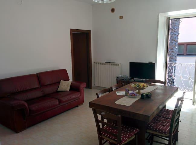 Casa Lucrezia,lago Bolsena, Gradoli - Gradoli - 아파트