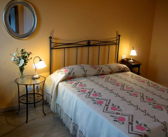 Farmhouse Locanda della Rocca - Rocca Colonnalta - Bed & Breakfast