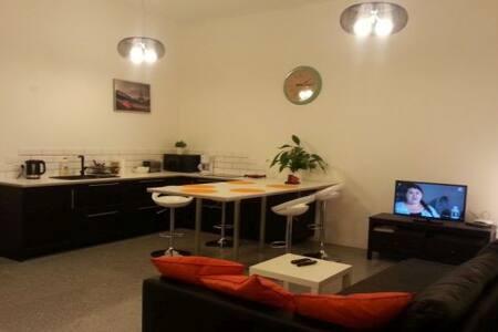 """Luxury """"Modish"""" Apartment: 4+2 max"""