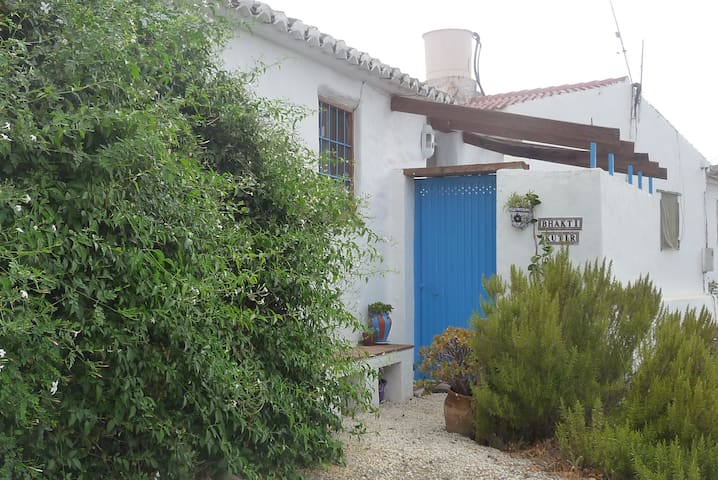 Retreat Cottage Iznate, Malaga