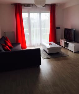 studio - Saint-Pierre-du-Perray - Flat