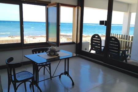Loft in the sea of Fuerteventura. - Puerto Lajas