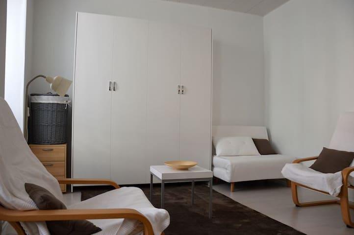 Studio les Thermes de Jeanne - Bagnères-de-Bigorre - Appartement