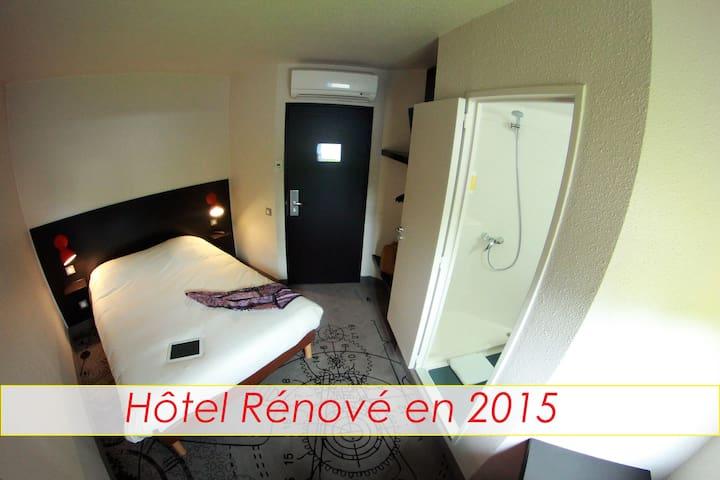 Ptitdej Hotel Limoges Nord - 리모주 - B&B