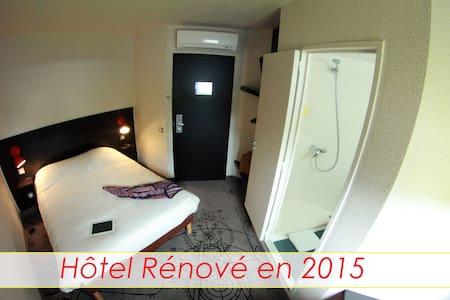 Ptitdej Hotel Limoges Nord - Limoges