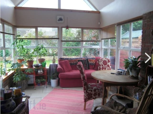 Bright Cosy House - Castlebridge - Bed & Breakfast
