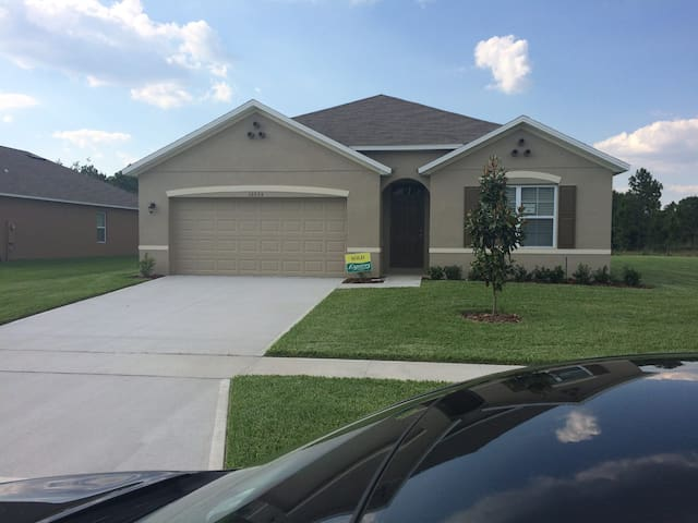 Gorgeous Home Close To Disney ! - Clermont - House