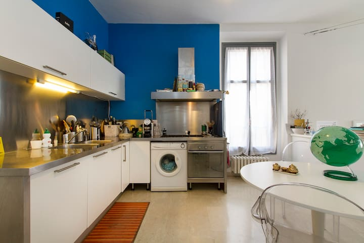 Double luxury btw expo & downtown - Milan - Bed & Breakfast