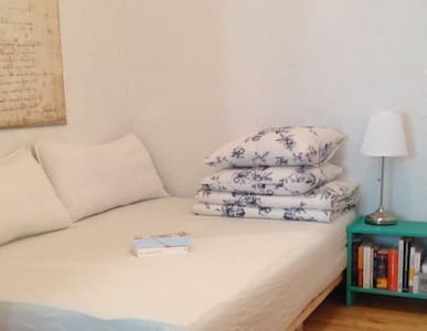 Up to 5 Beds&Breakfast Bed#1