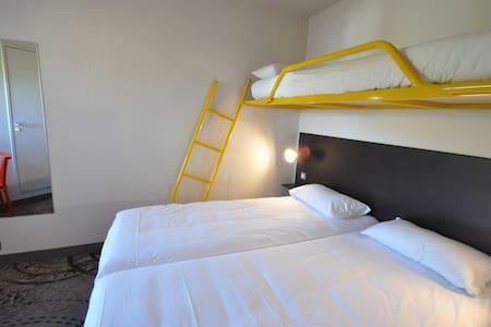 Ptitdej Hotel Limoges Nord - Limoges - Bed & Breakfast