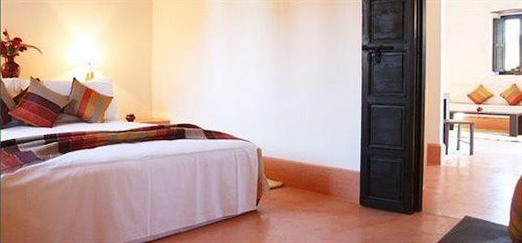 STUDIO APPARTEMENT - Marrakesh - Flat