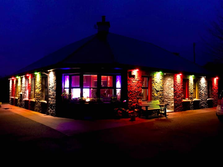 Palmview Stonehouse , Kenmare , Ring of Beara