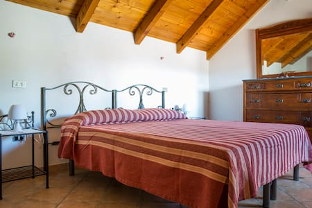 B&B Teresina - Stanza Piera - Villasalto - Bed & Breakfast