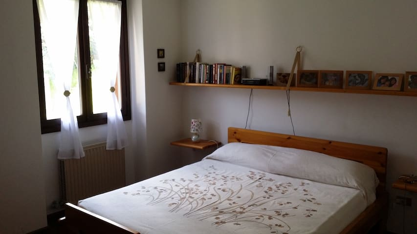 apartment in a mountain resort - Santa Elisabetta - Appartement