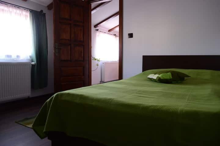 Apartment Mansarda Maradu