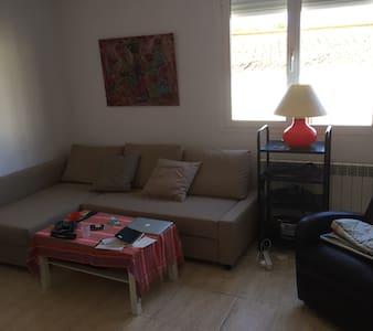 Alquiler habitación privada por día - House