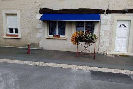 Châteaux de la Loire - Appartement