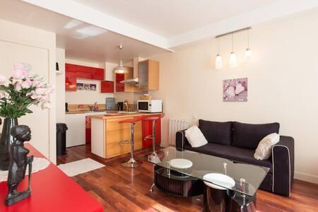 Location saisonnnière à Cancale - Cancale - Apartmen