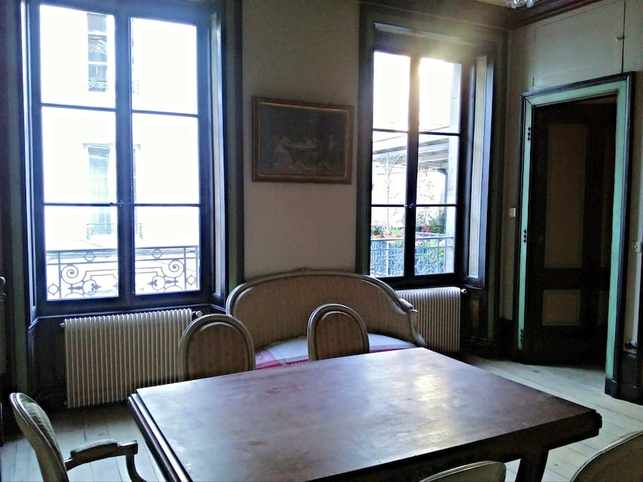 Century  Besancon Location Appartement