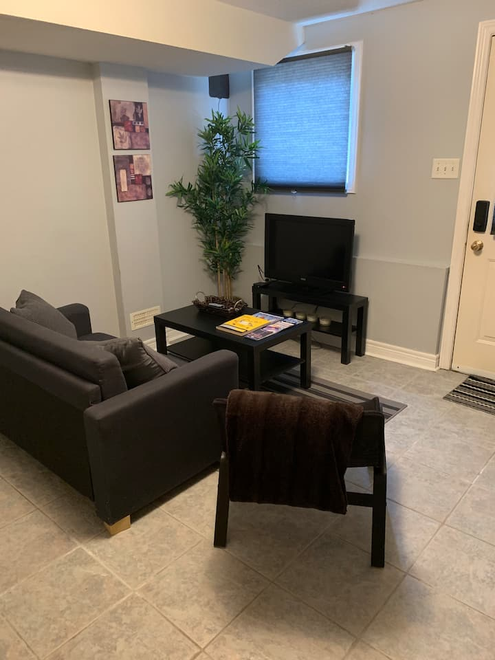 North Junction -  1 bedroom Apartment