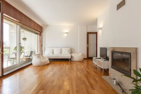 Apartamento muito sossegado - Maia - Apartment