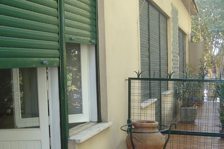 Stylish holiday home near to Rome - Cave