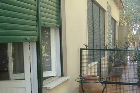 Stylish holiday home near to Rome - 洞窟 - アパート