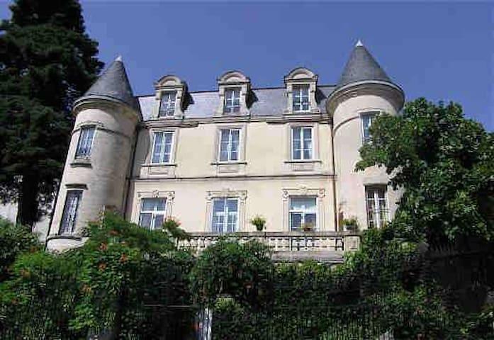 Chateau Massal  4 chambres d'hôtes - Bez Esparon - Castle