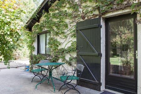 LA GRANGE A 20 MINS BORDEAUX - Le Pout - Villa